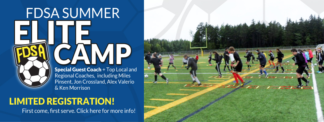 Summer Elite Camp Registration