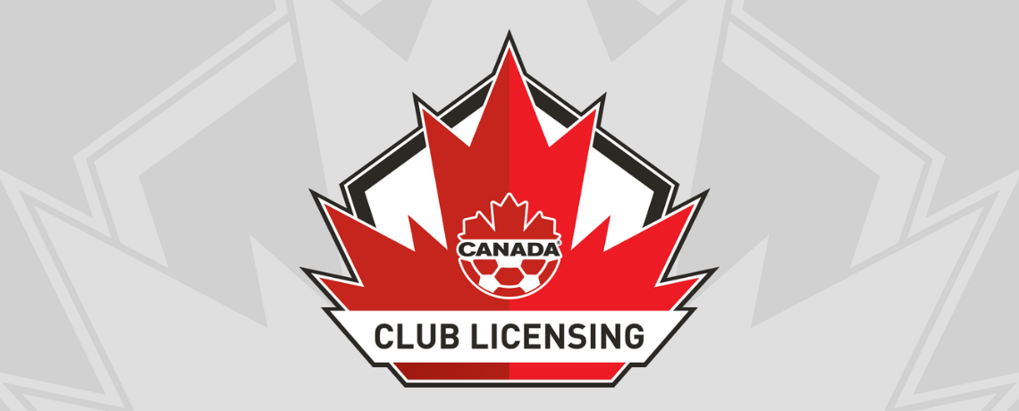 FDSA Earns Quality Soccer Provider status with Canada Soccer Club Licensing Program