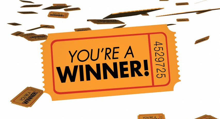 FDSA National Travel Fund Raffle Winner Announced!